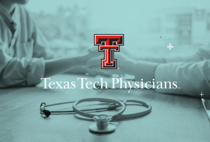 Texas Tech Physicians artwork