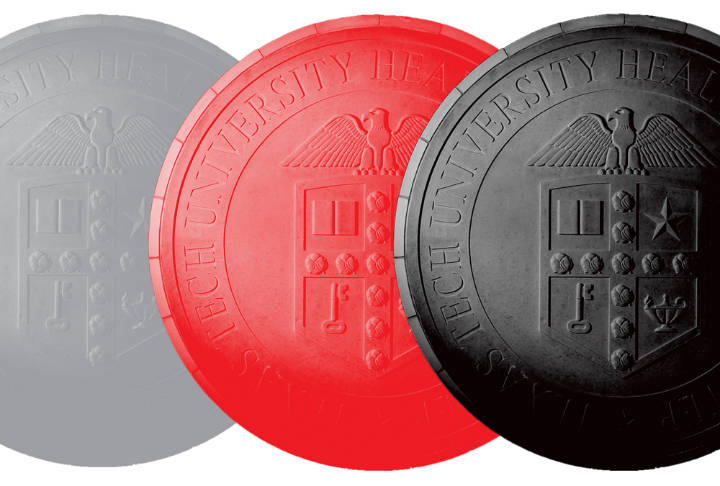 Colored Presidential Seals
